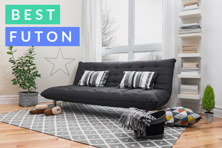 Best Futon 2019 Best Futon of 2019 | Best Sleep Health