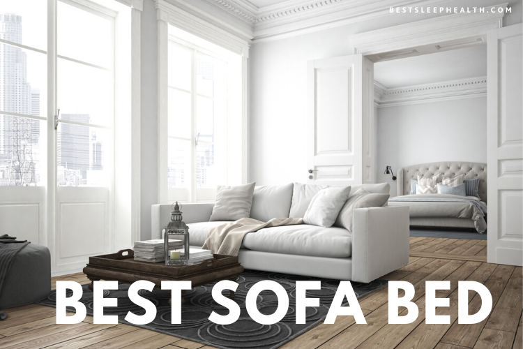 Fabulous 11 Best Sofa Beds Of 2019 Best Sleep Health Creativecarmelina Interior Chair Design Creativecarmelinacom